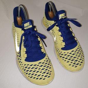 Nike free 3.0 v4 size 8.5 womans